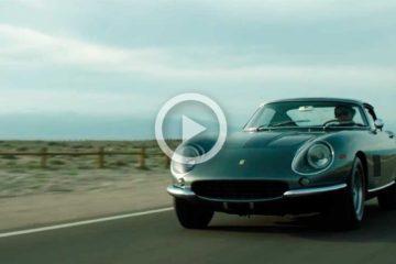 videoclip jamiroquai coches clasicos