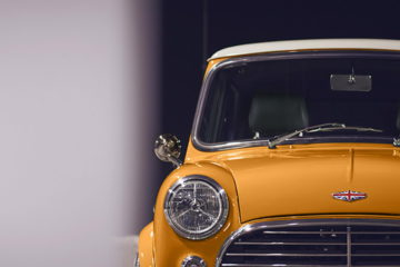 mini remastered david brown automotive 2017