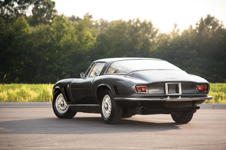 iso grifo sale rm auctions