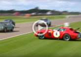 ferrari 250 GTO Andy Newall