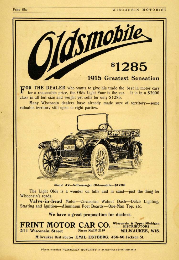historia parabrisas coche