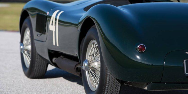 jaguar c-type shoteby´s