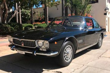 maserati mexico venta for sale