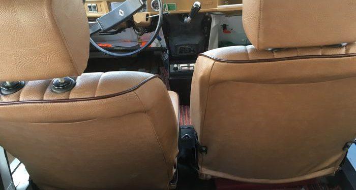 renault 4 furgonetas catawiki