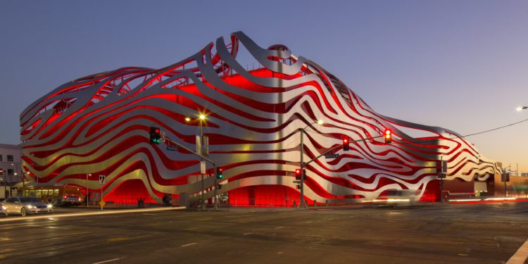 custom revolution petersen automotive museum