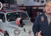video manuel juncosa abarth