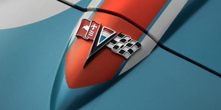 Corvette Zora Duntov SS Grand Sport Nassau Sebring Revs Institute