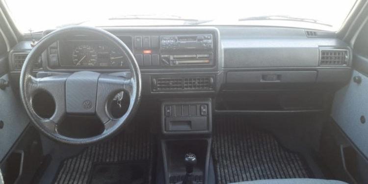 volkswagen jetta 1989 en venta