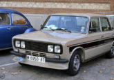 retromovil madrid homenajeara seat 1430