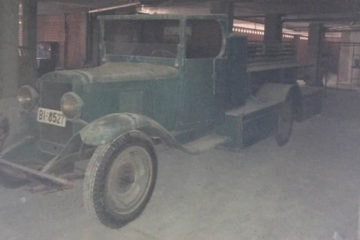classic chevrolet truck for sale
