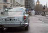 aston martin replicas oficiales coches clasicos