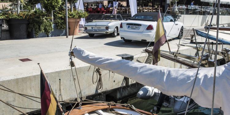 coches y barcos clasicos mallorca