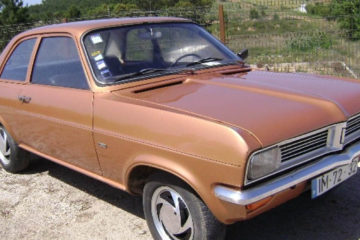 1973 vauxhall viva 2 door for sale
