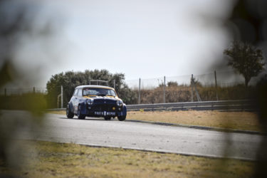 mini sprint jarama video spain petrolicious