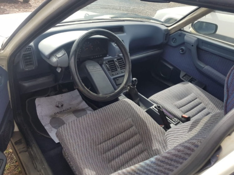 citroen cx diesel for sale