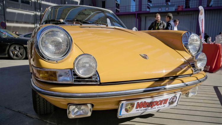 Retro Malaga 2019 Eventos Motor