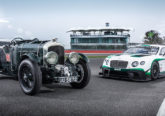 Classic Auto Madrid 2019 celebra Bentley
